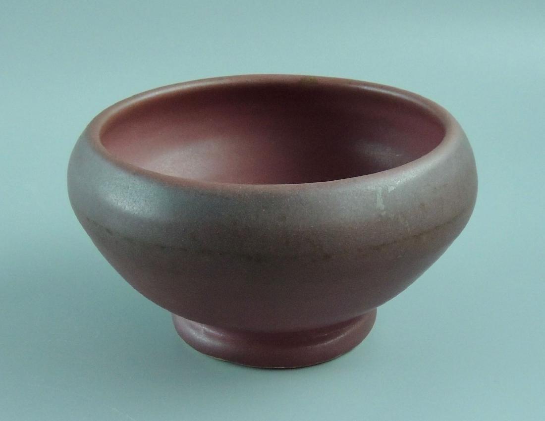 Van Briggle Original Hand Thrown Pottery