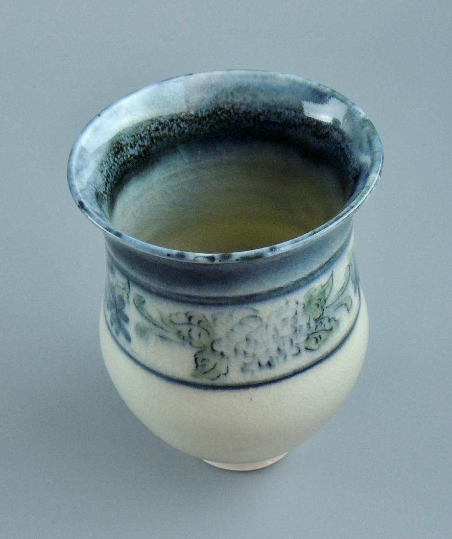 Kenton Hills Pottery Vase - 4