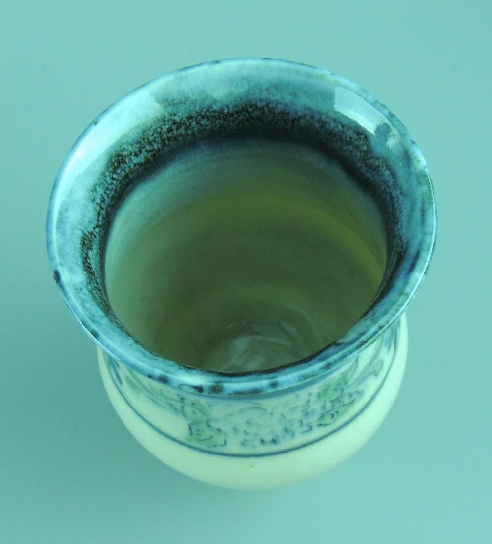 Kenton Hills Pottery Vase - 5