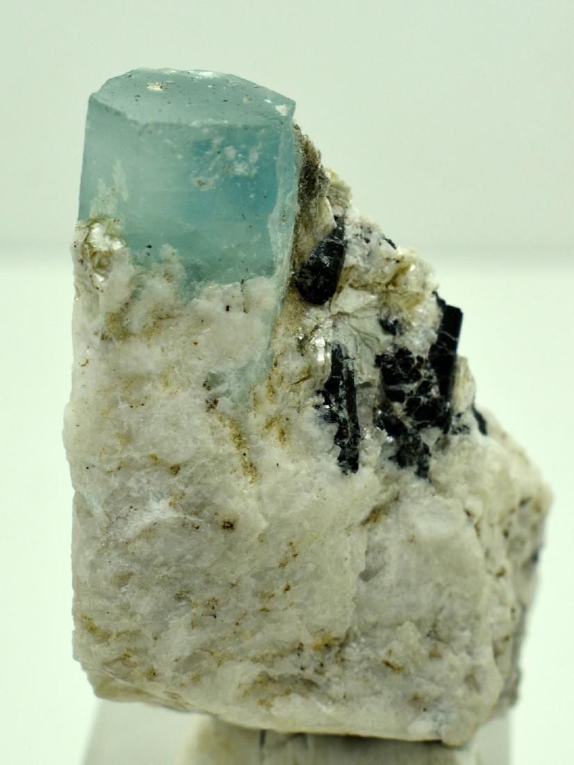 Natural Aquamarine Spceimen