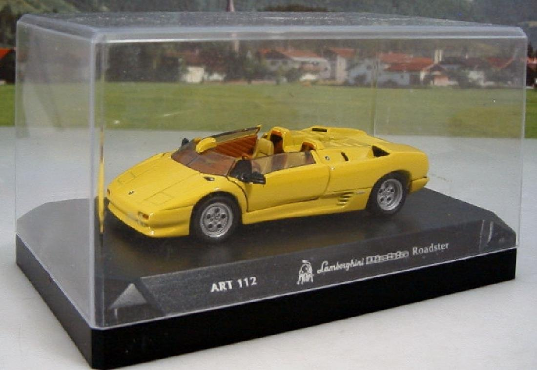DetailCars Collection1/43 Lamborghini Diablo Roadster