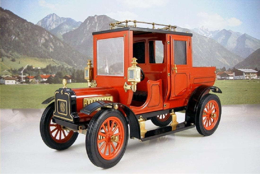 J.Blenken Maxitoys 1/12 Carette replica Benz Oldtimer.
