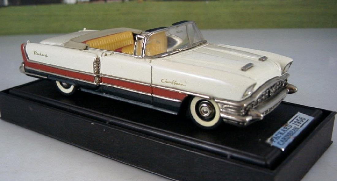 1/43 Buby Collector's Classics 1956 Packard Caribbean
