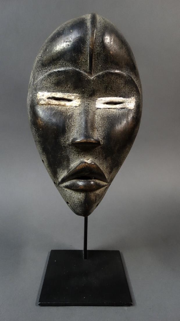 Running Mask - Songye