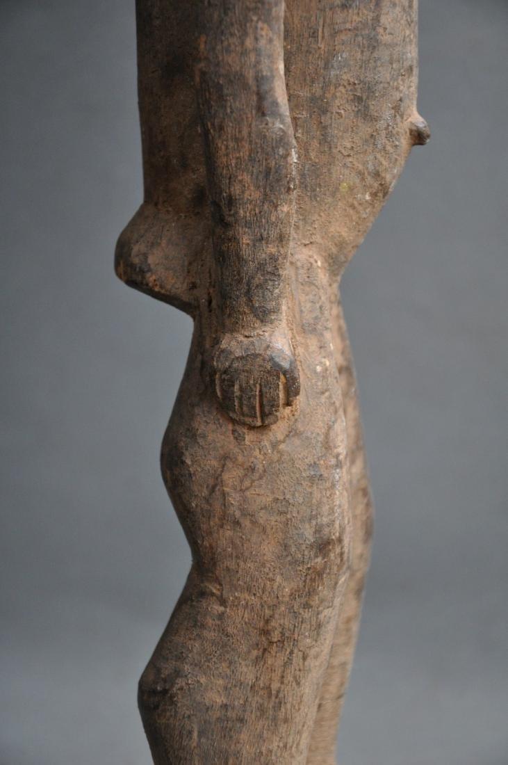 Lobi Bateba Figure from the Lobi Tribe, Burkina Faso - 10