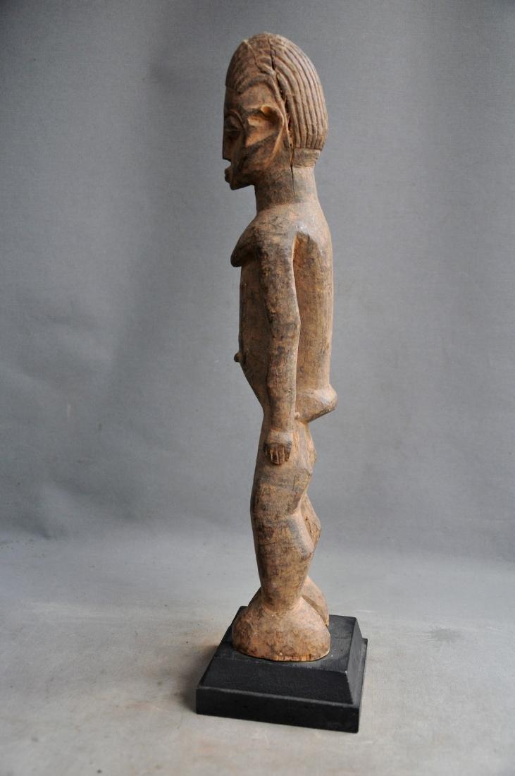 Lobi Bateba Figure from the Lobi Tribe, Burkina Faso - 13