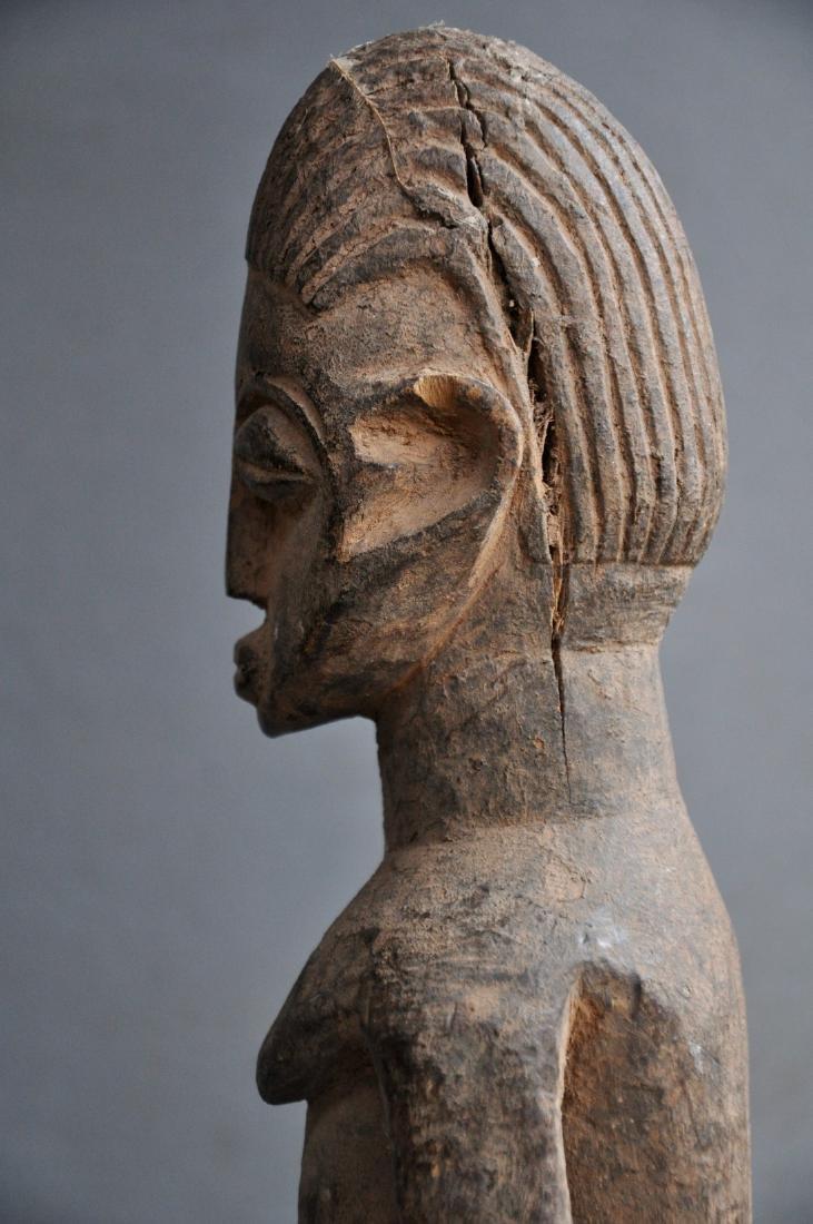 Lobi Bateba Figure from the Lobi Tribe, Burkina Faso - 14