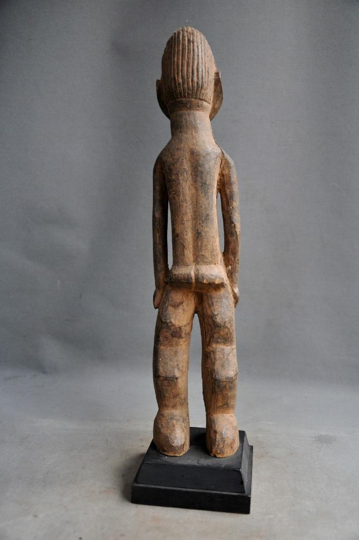Lobi Bateba Figure from the Lobi Tribe, Burkina Faso - 15