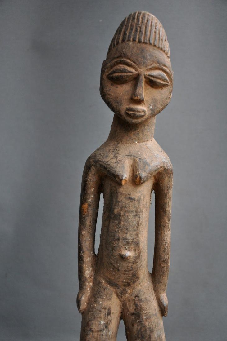 Lobi Bateba Figure from the Lobi Tribe, Burkina Faso - 2