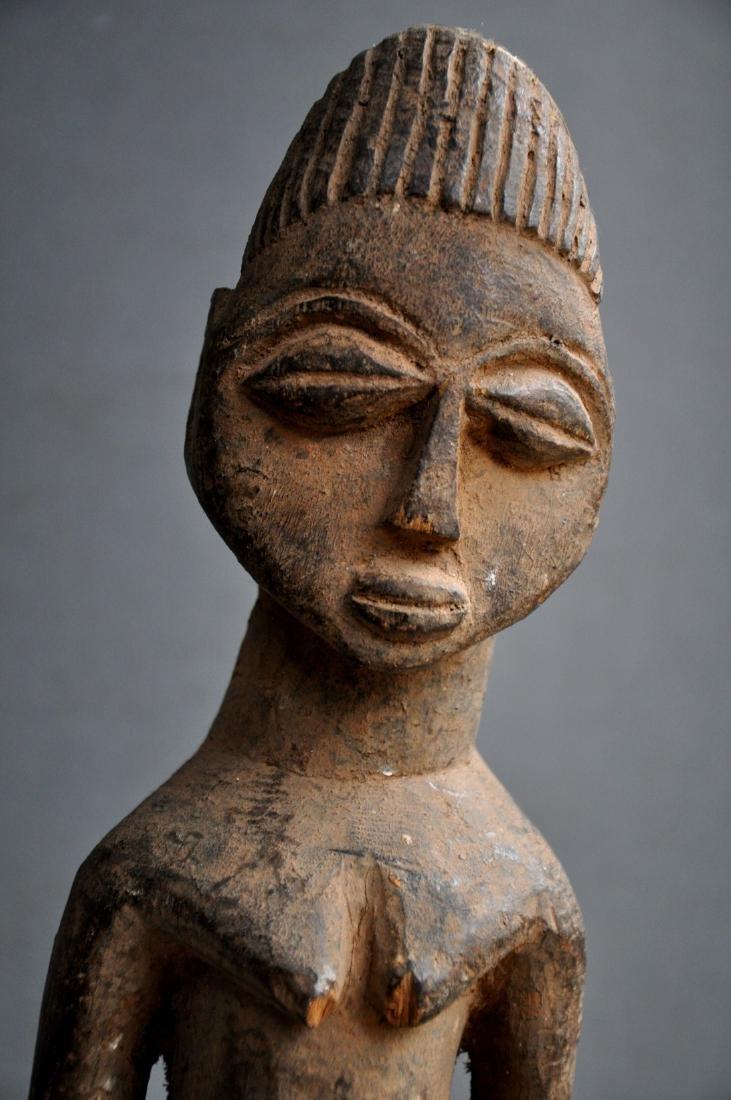 Lobi Bateba Figure from the Lobi Tribe, Burkina Faso - 3
