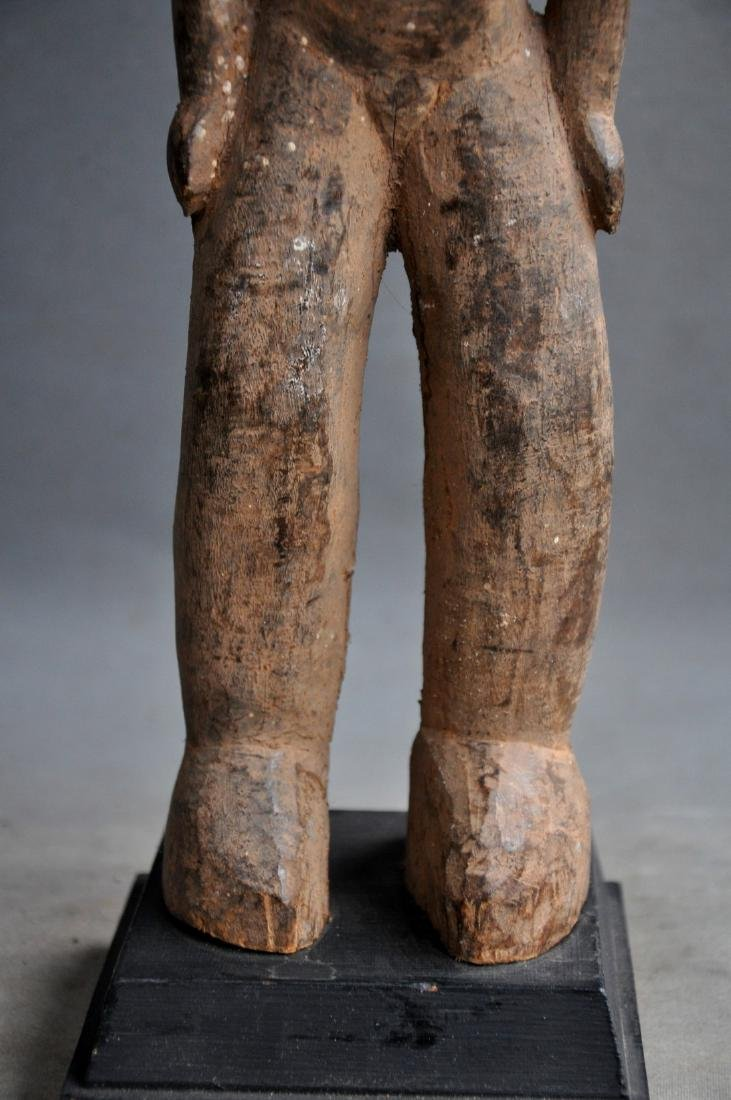 Lobi Bateba Figure from the Lobi Tribe, Burkina Faso - 4