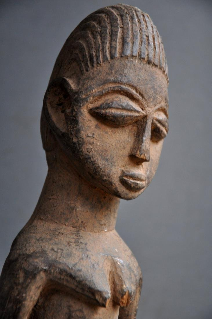 Lobi Bateba Figure from the Lobi Tribe, Burkina Faso - 6