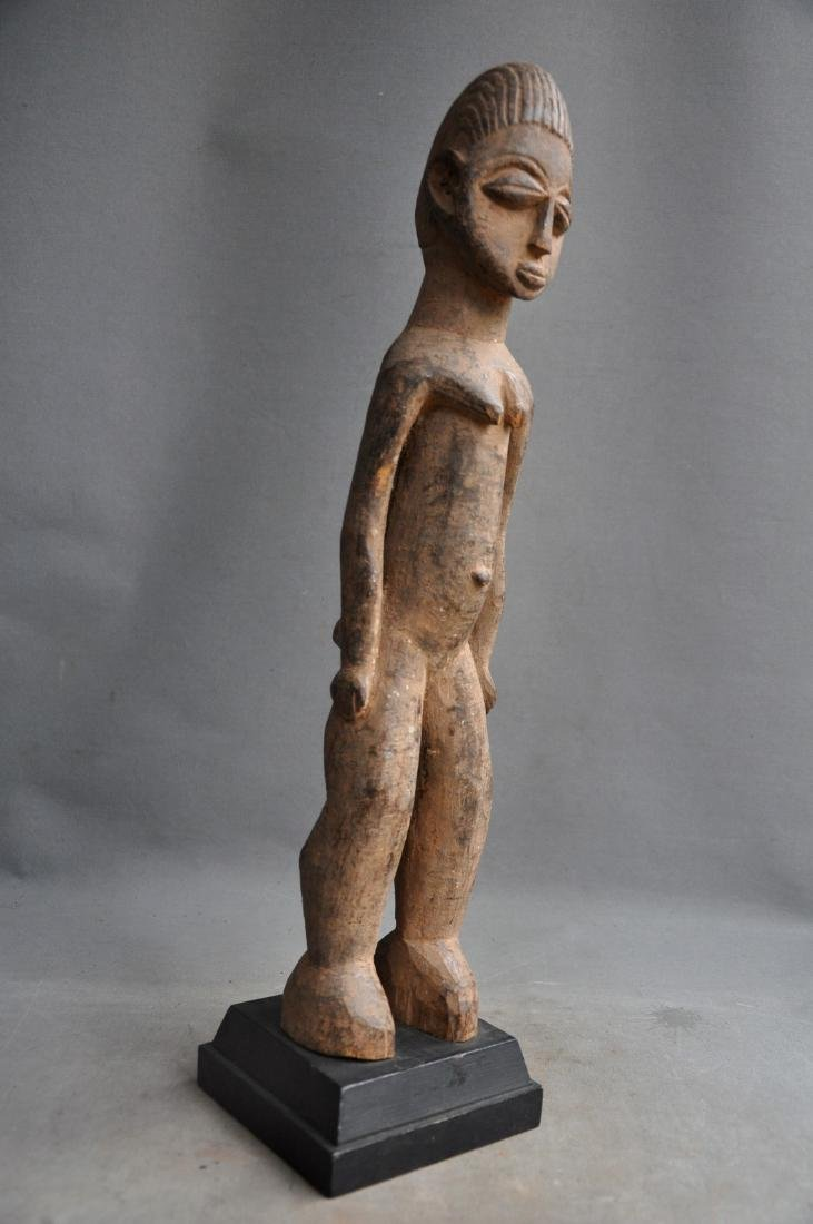 Lobi Bateba Figure from the Lobi Tribe, Burkina Faso - 7