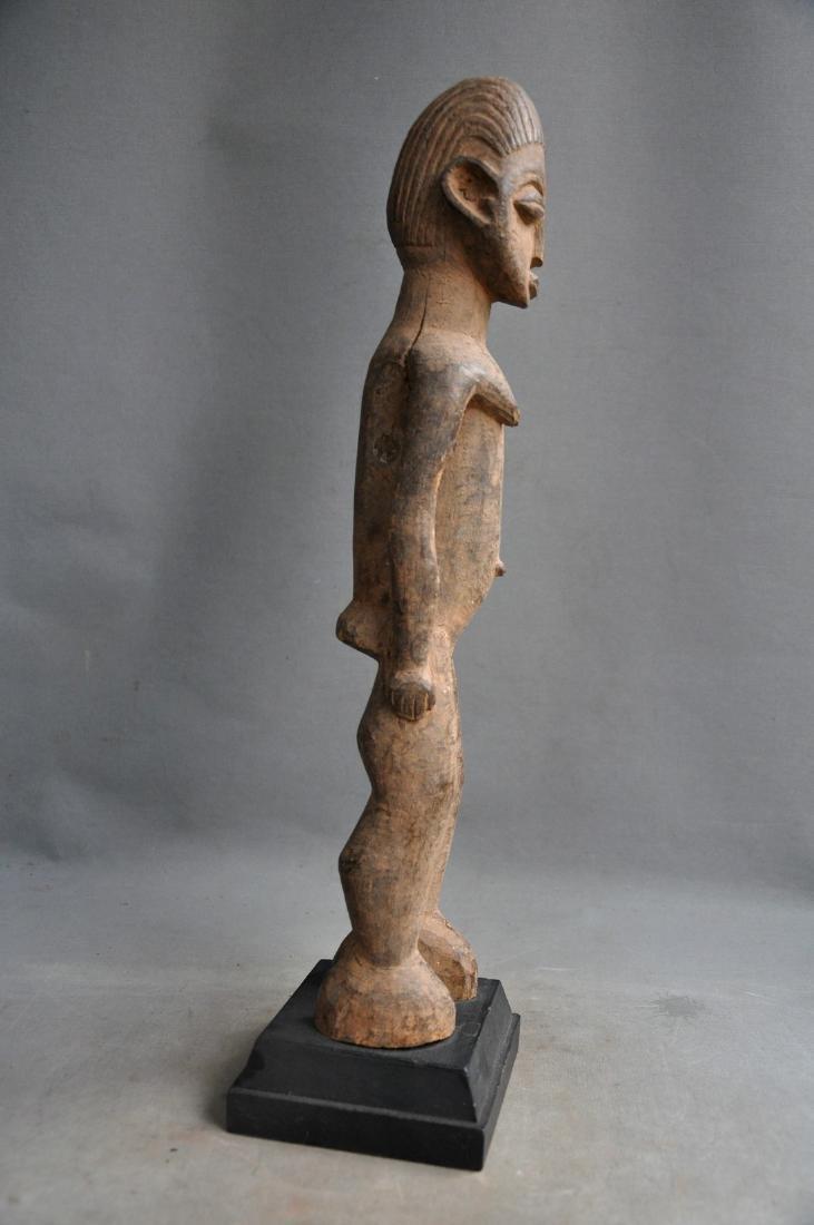 Lobi Bateba Figure from the Lobi Tribe, Burkina Faso - 8