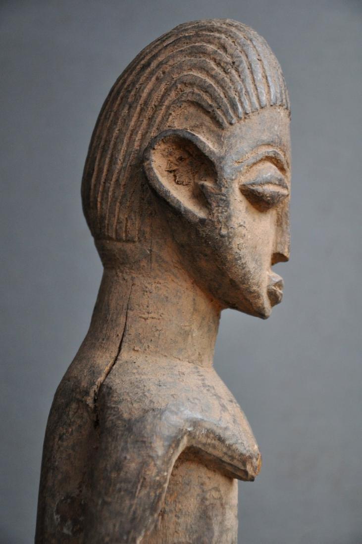 Lobi Bateba Figure from the Lobi Tribe, Burkina Faso - 9