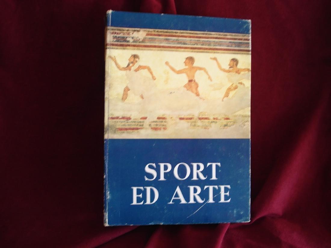 Sport ed Arte Trecentocinquanta Opere Dalla Mostra