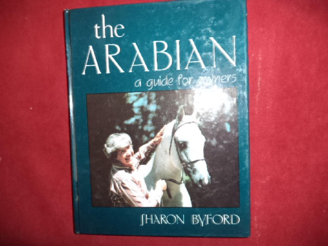 The Arabian. A Guide for Owners.