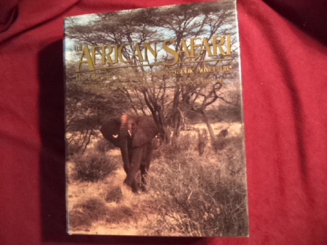 African Safari Ultimate Wildlife Photographic Adventure