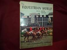The Equestrian World Seen by Keith Money.