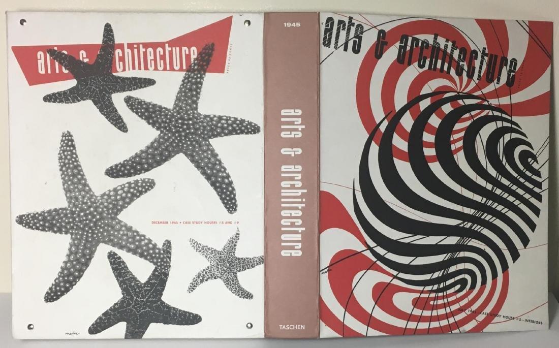 Arts & Architecture 1945