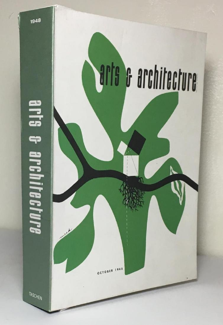 Arts and Architecture 1948