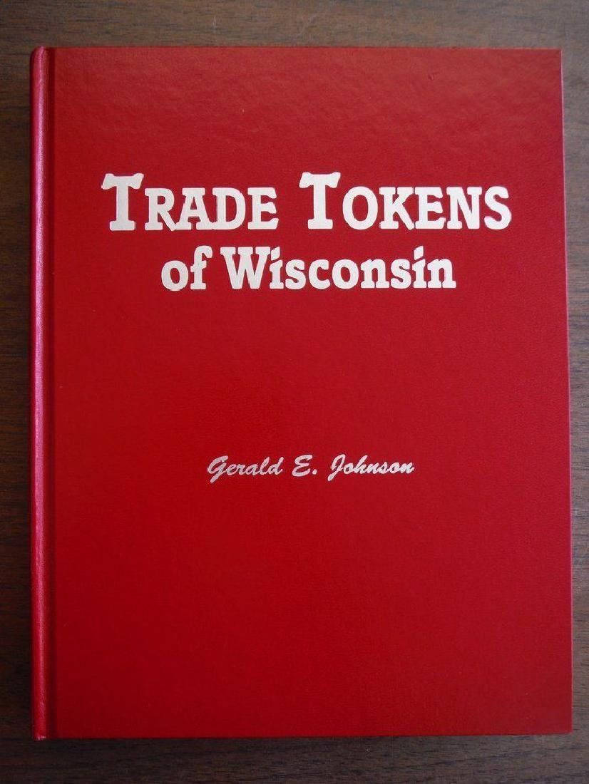 Trade Tokens of Wisconsin