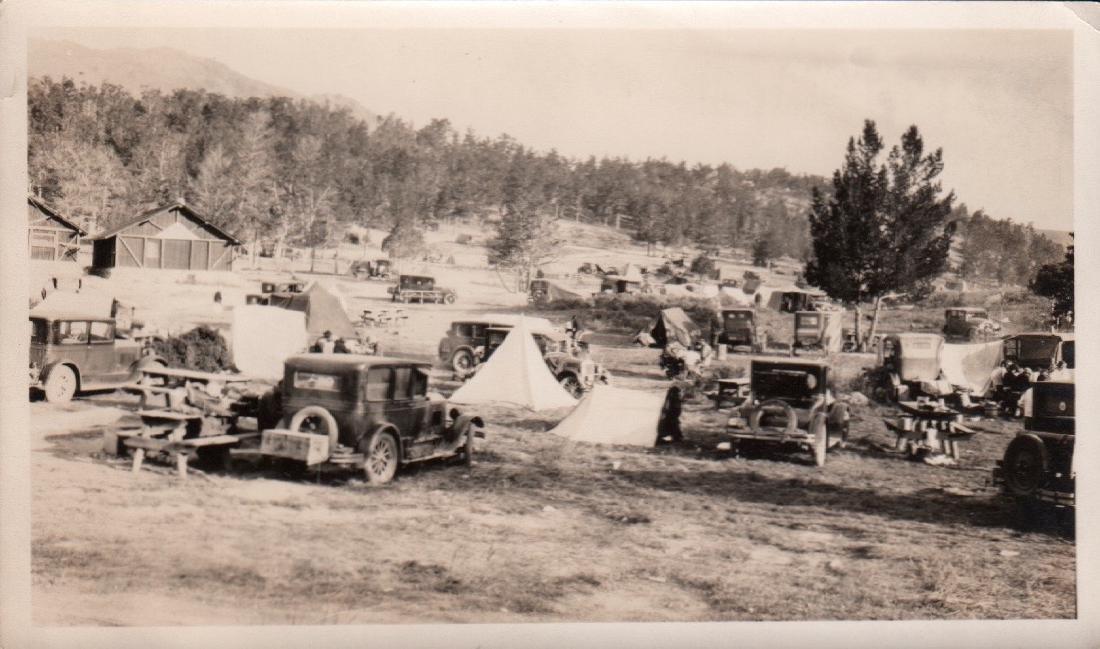 Snapshot Photo of Campground