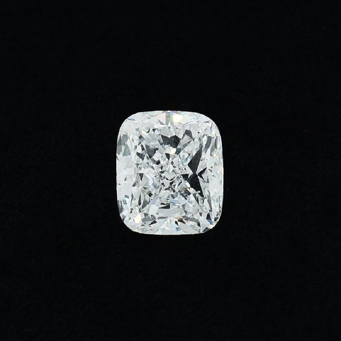 2.01ct VS2 Clarity Diamond Loose Stone (GIA Certified)