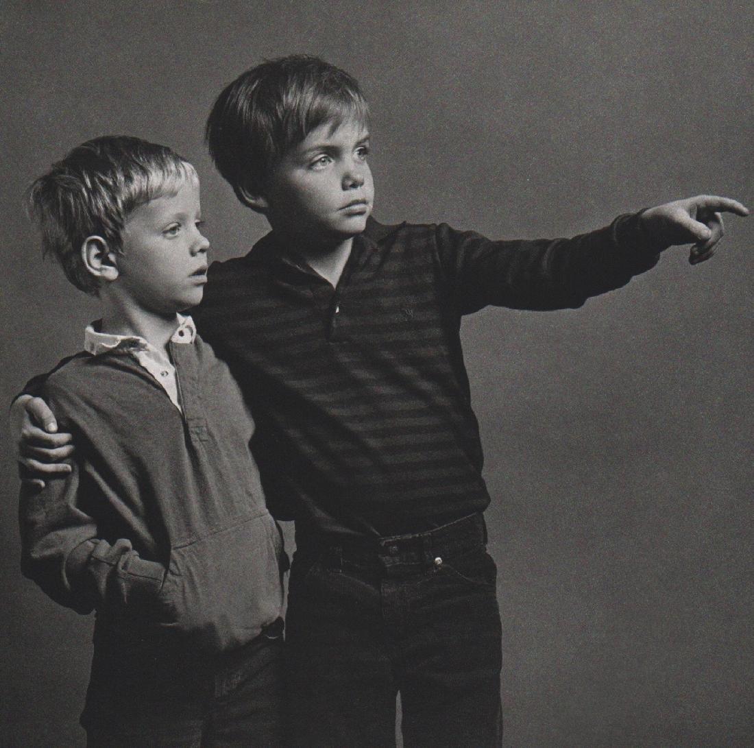 ROBERT MAPPLETHORPE - Sam & Max Sullivan