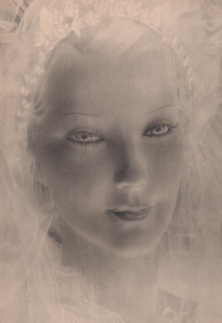 DANIEL MASCLET - Portrait