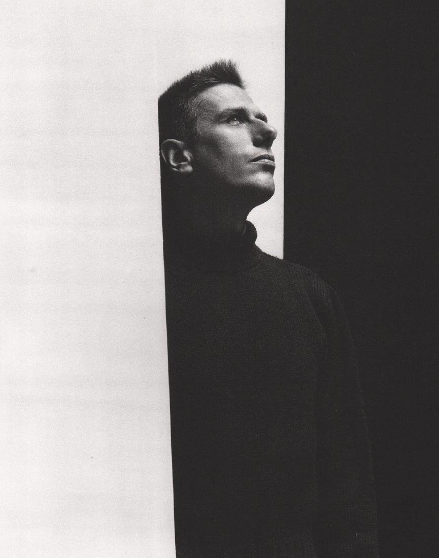 GEORGE PLATT-LYNES - Paul Cadmus