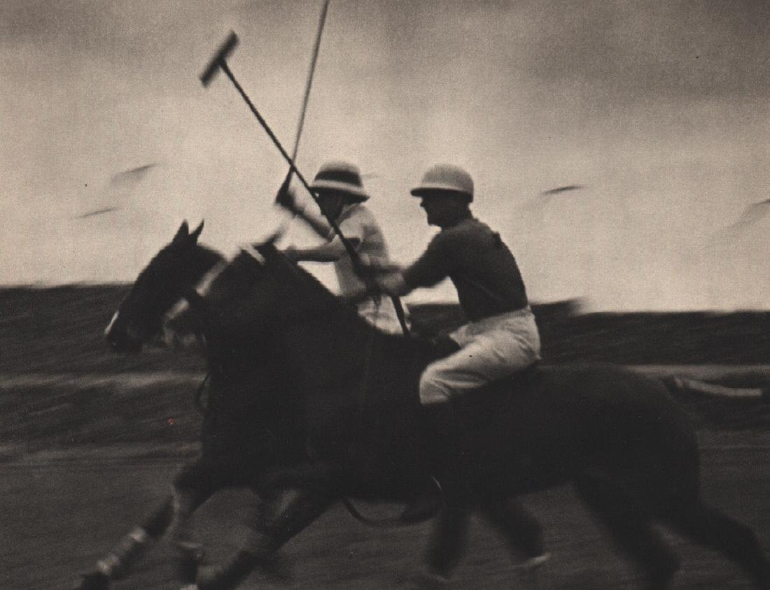 LENI RIEFENSTAHL - A Struggle for the Ball