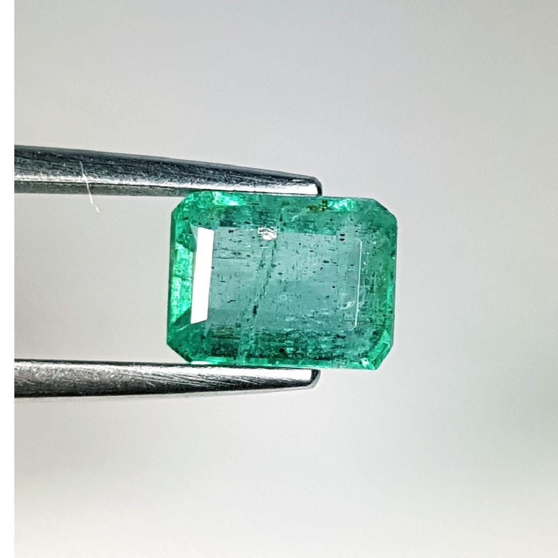 Emerald - 2.45 Carat Loose