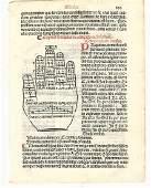 1567 Catholic Hymnal Leaf Scales Music