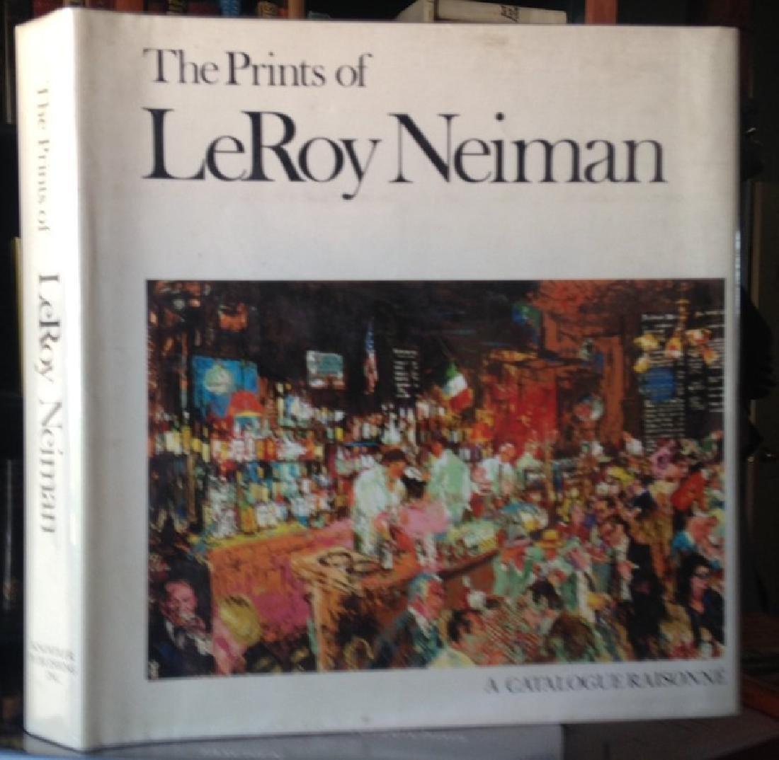 The Prints of Leroy Neiman: a Catalogue Raisonné  1980