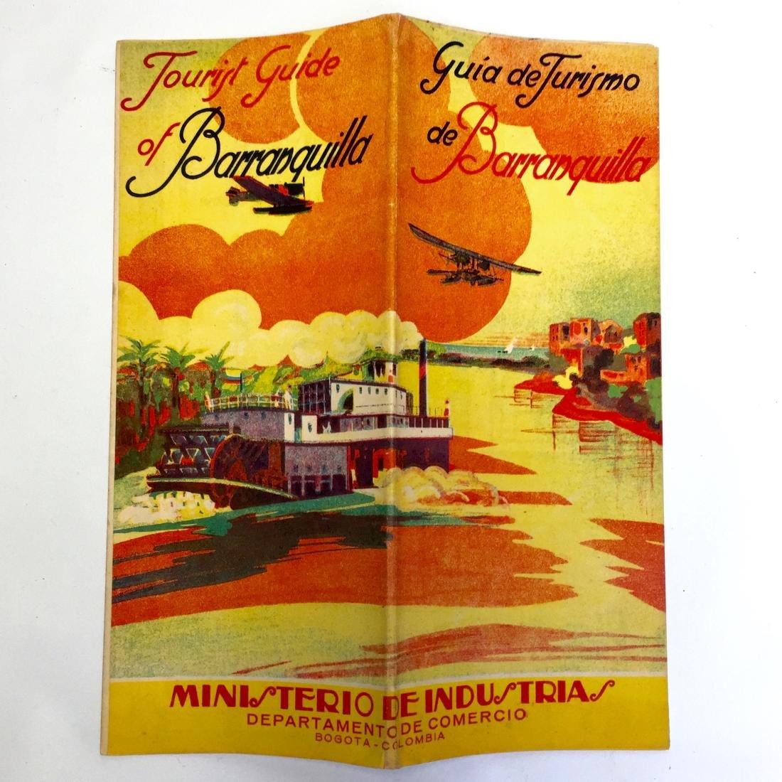 Barranquilla Travel Brochures