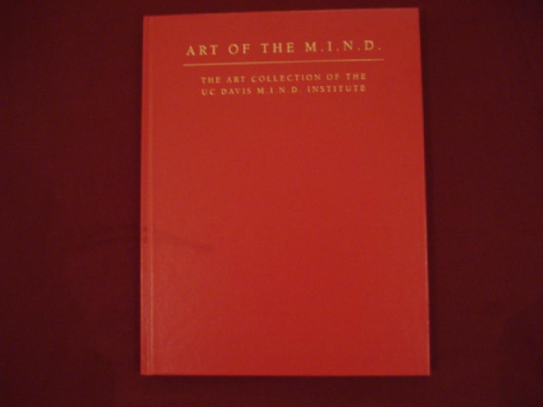Art MIND The Art Collection UC Davis MIND Institute
