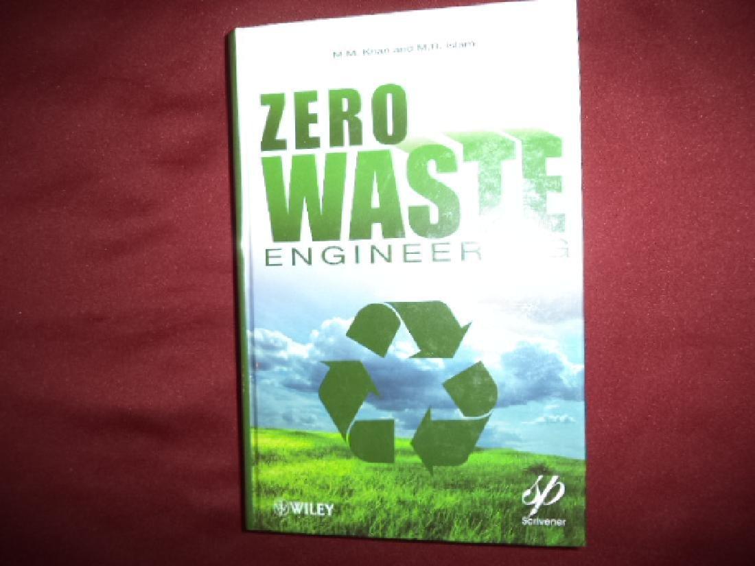 Zero Waste Engineering.