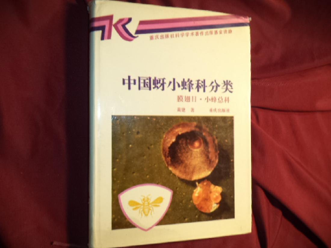Systematic Studies on Aphalinidae China Hymenoptera
