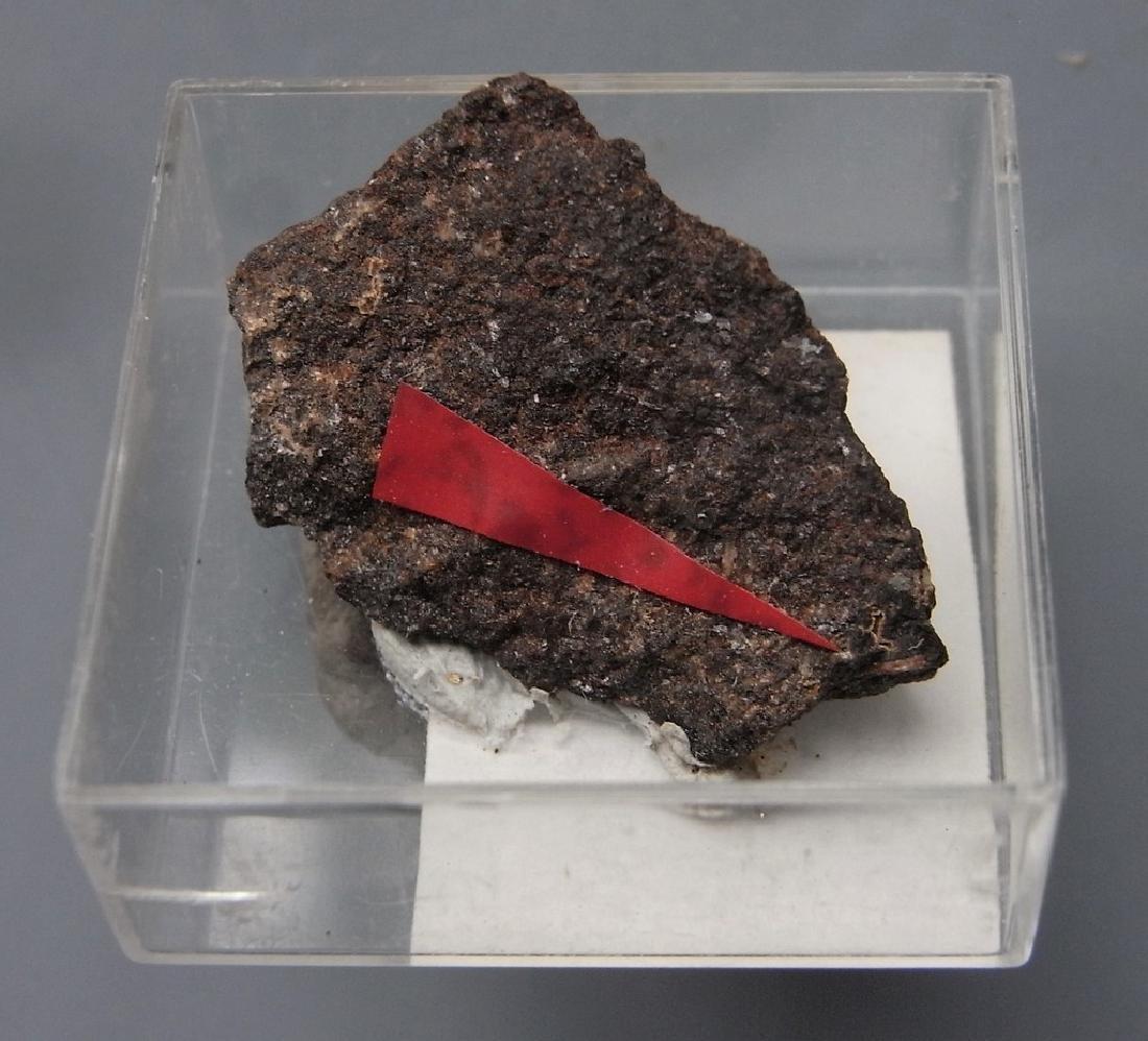 Caryopilite - rare