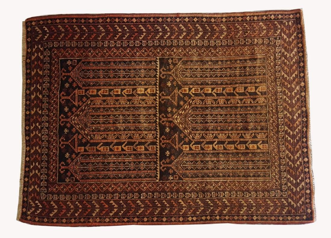 Mauri Flosh Engsi Door Rug 2.11x3.11