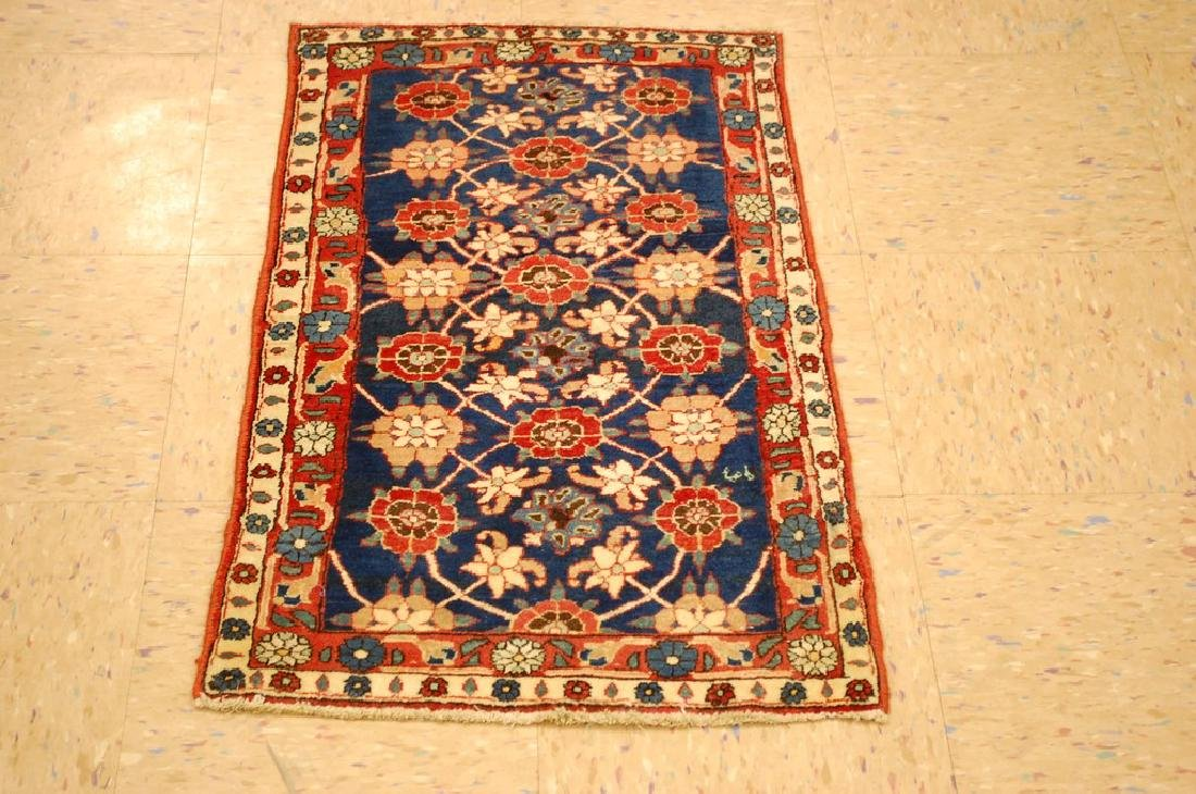 Fine Persian Sarouk Rug 1.8x3