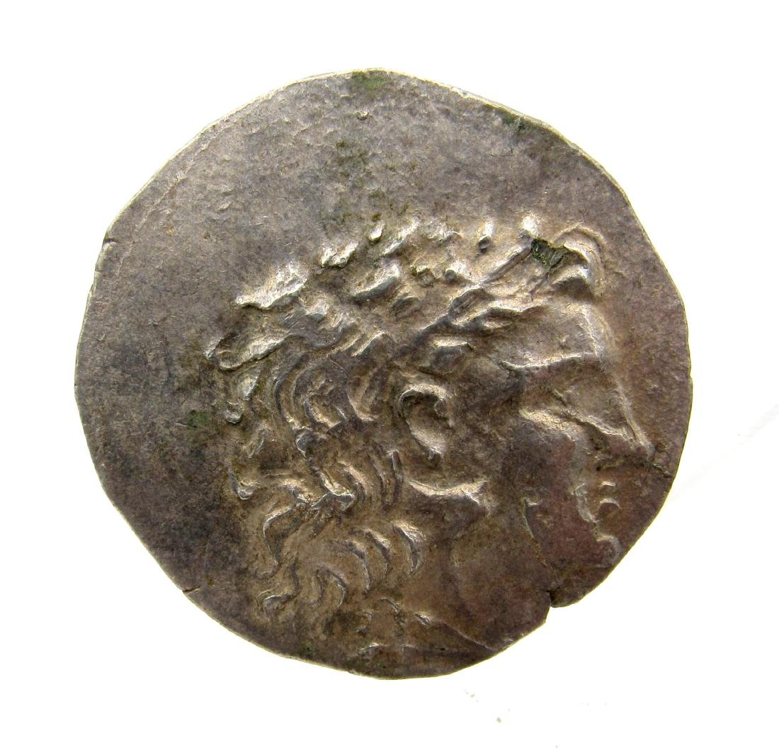 Rare Alexander III the Great Tetradrachm