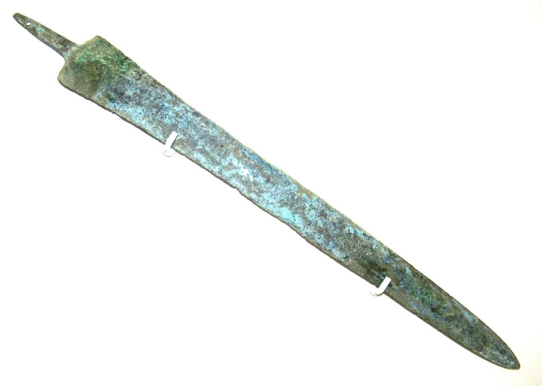 Ancient Greek Bronze Sword