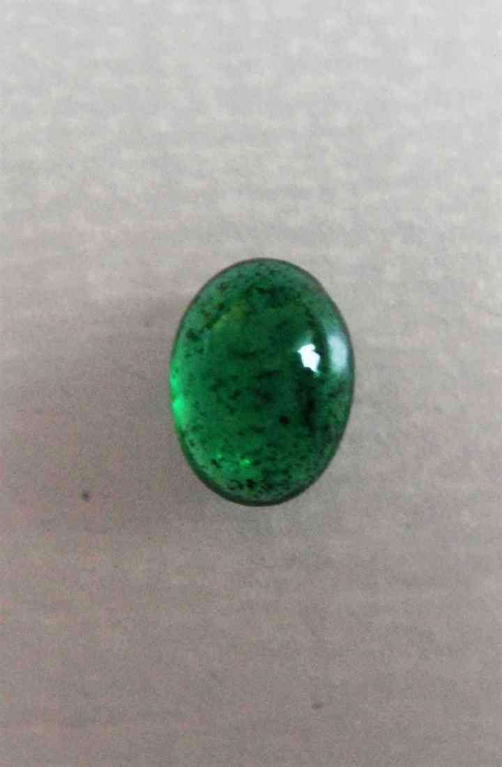 Emerald - 1.46 Carat Loose