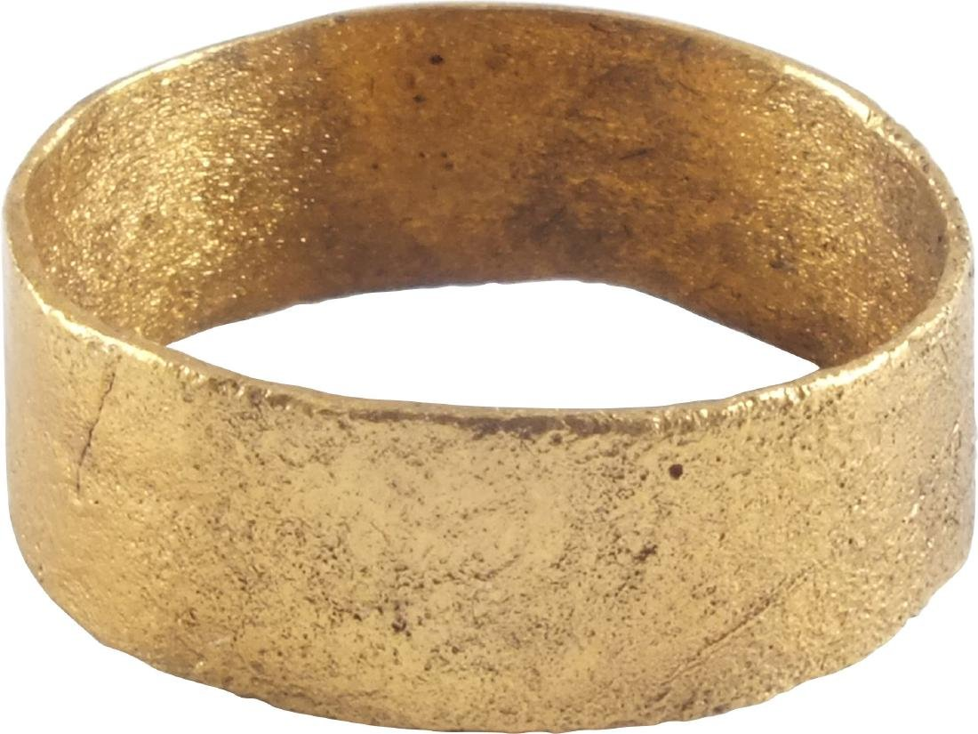 VIKING WEDDING RING 10th-11th CENTURY