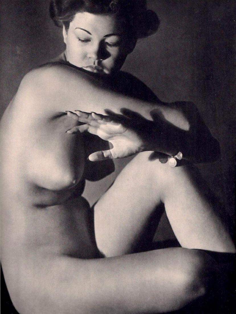 RALPH BARTHOLOMEW JR - Nude