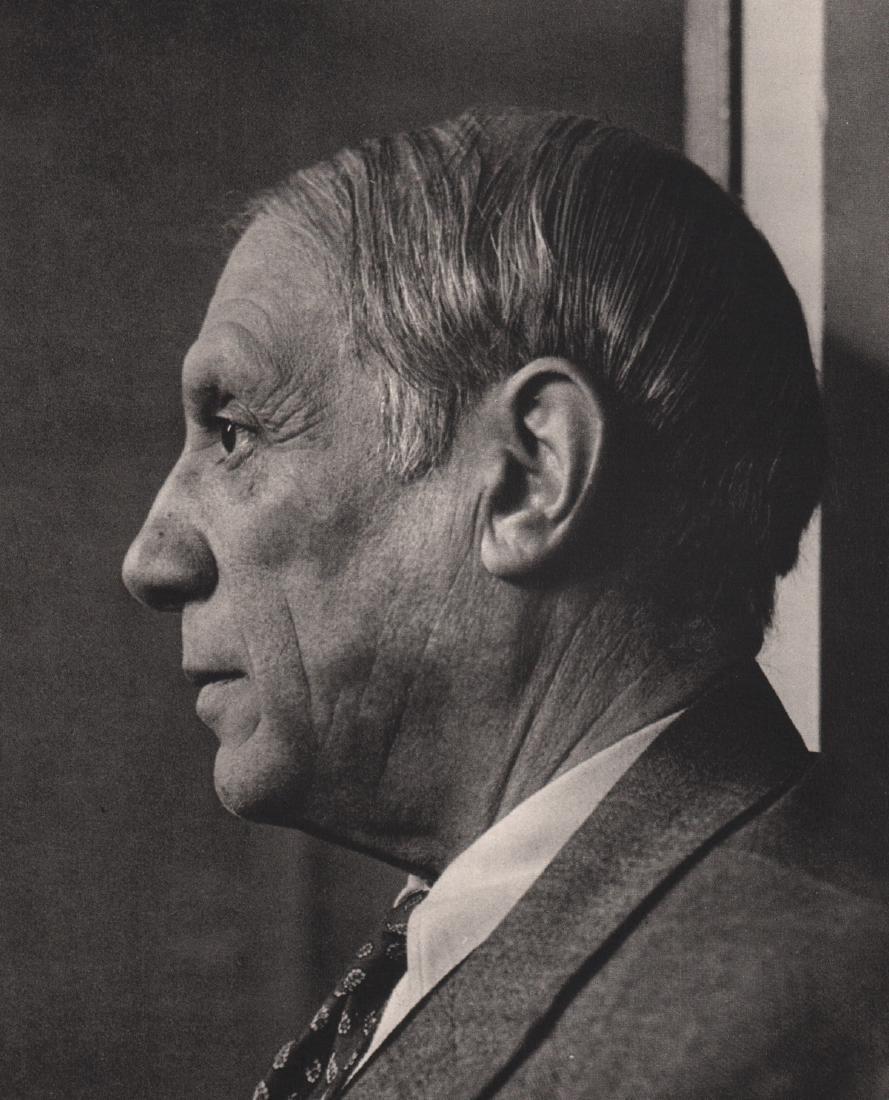 CECIL BEATON - Pablo Picasso, 1945
