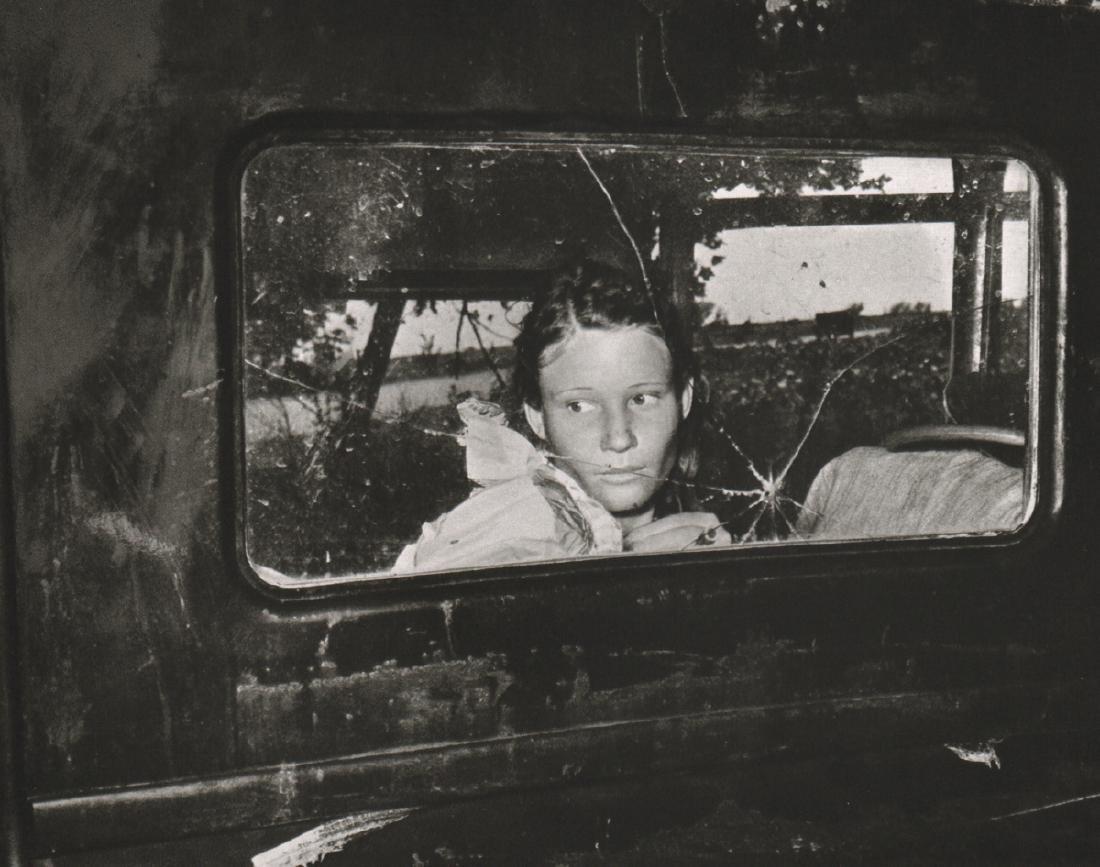 RUSSELL LEE - Oklahoma, 1939