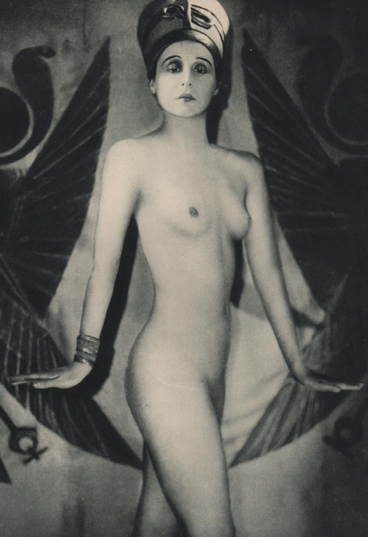 MANASSE - Nude